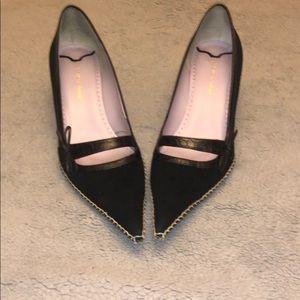 Nine West Studio Leather Heels-Offer/Bundle toSave